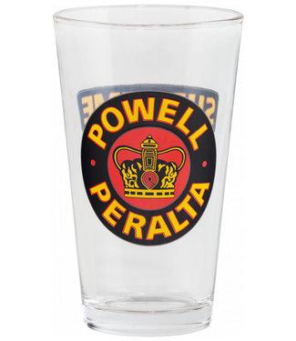 Powell Peralta Glass Pint Supreme (1 Piece)