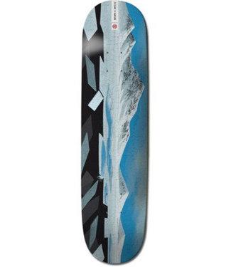 """Element 8.38"""" Landscape Antartica Skateboard Deck"""
