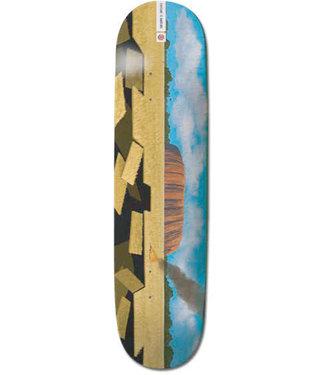 "Element 8.25"" Landscape Australia Skateboard Deck"