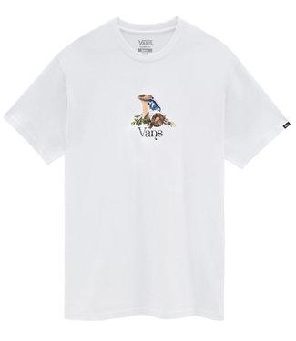 Vans Still Life White T-shirt