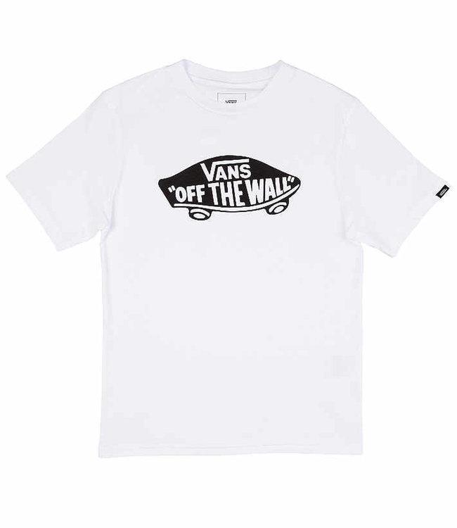 Vans OTW White Kids T-shirt