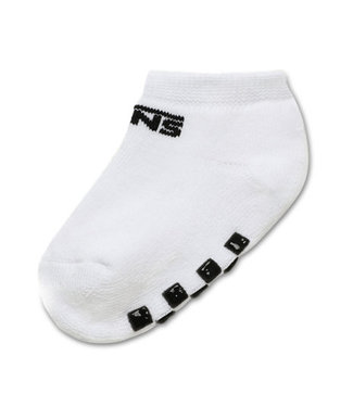 Vans Classic Kick Infant (0-12 MO) White/Black