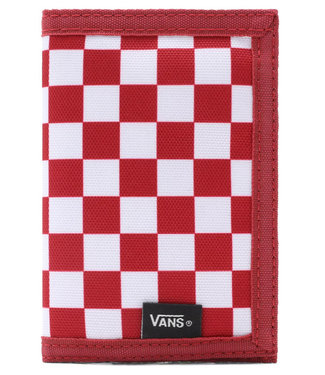 Vans Slipped Chili Pepper Checkerboard