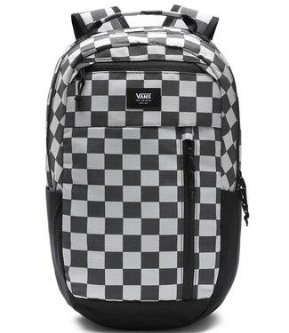 Vans Disorder Plus Backpack Black White Checker