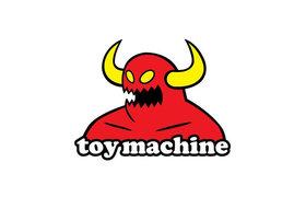 Toymachine