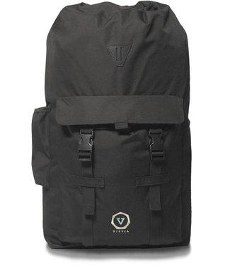 Vissla Surfer Elite 40L Wet/Dry Eco Backpack Black