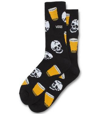 Vans Dive Bar Crew Socks