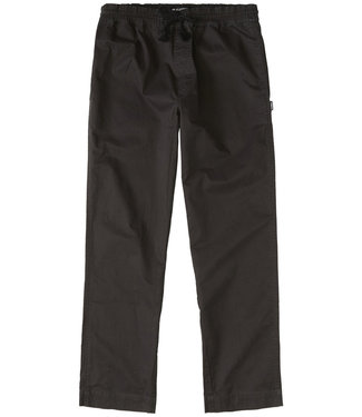 Element Chillin Twill Black Youth Skate Pant