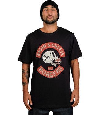 The Dudes BCB Caviar T-Shirt