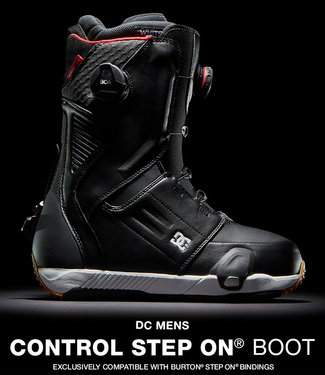 DC Shoes Control 2022 StepOn Snowboard Boot