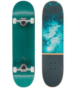 "BTFL 8.125"" Galaxy Complete Skateboard"