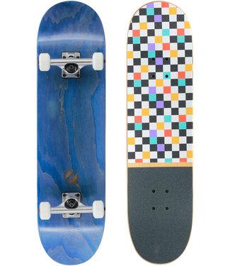 "BTFL 8.125"" Gambler Skateboard Complete"