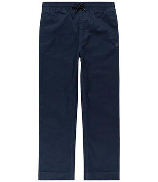 Element Chillin Twill Navy Youth Skate Pant