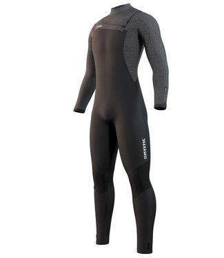Mystic 4/3 mm Majestic Fullsuit Front Zip Wetsuit