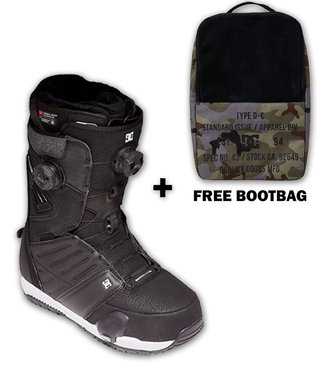 DC Snow Judge 2022 Step On Snowboard Boots