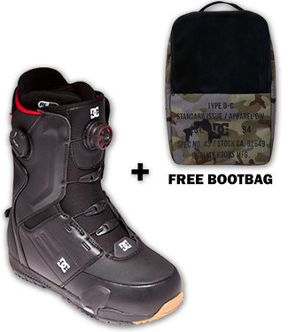 DC Snow Control 2022 Step On Snowboard Boot