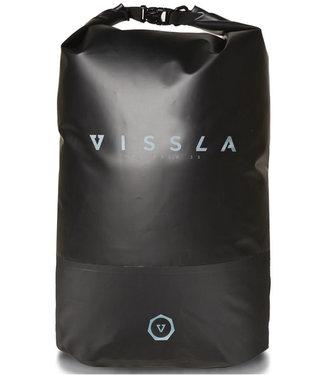 Vissla 7 Seas 35L Black 2 Dry Backpack