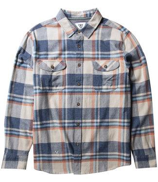Vissla Central Coast Flannel Dune Shirt