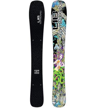 "Lib Tech Snowskate 48"" ATV Skid"