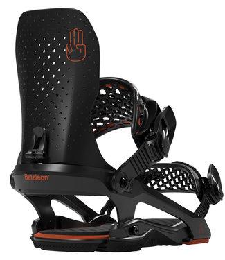 Bataleon Astro Black Snowboard Binding 2022