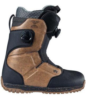 Rome SDS Bodega Boa Tan Snowboard Boot 2022
