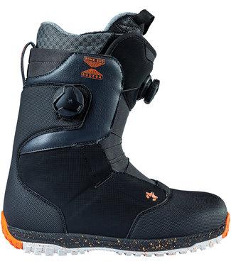 Rome SDS Bodega Boa Black Snowboard Boot 2022