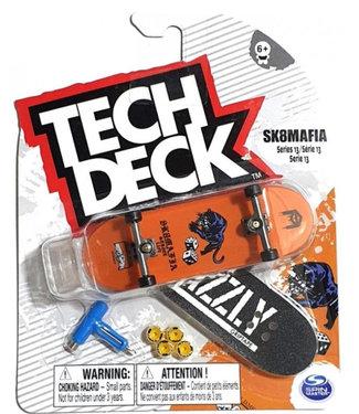 Tech Deck Sk8mafia Kellen James Complete Fingerboard