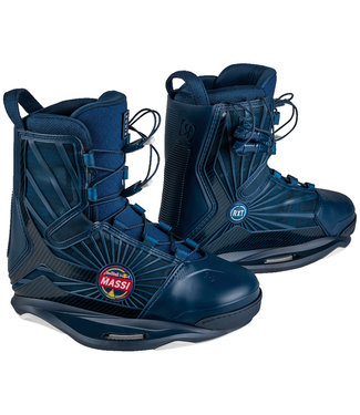 Ronix 2022 RXT Red Bull Edition Wakeboard Boot