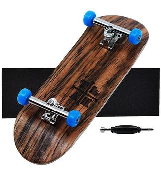 Teak Tuning Prolific 34mm Wooden Fingerboard Complete
