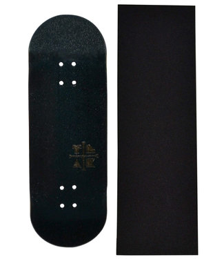 Teak Tuning 32mm Profilic Black Mamba Wooden Fingerboard Deck