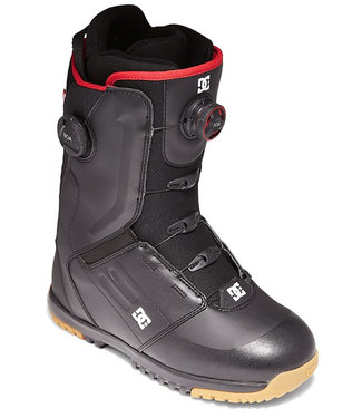 DC Snow Control Boa Black 2022 Snowboard Boot