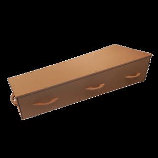 Kartonnen uitvaartkisten van Fair Coffins