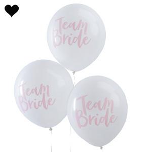 Team bride ballonnen (10 st)-2