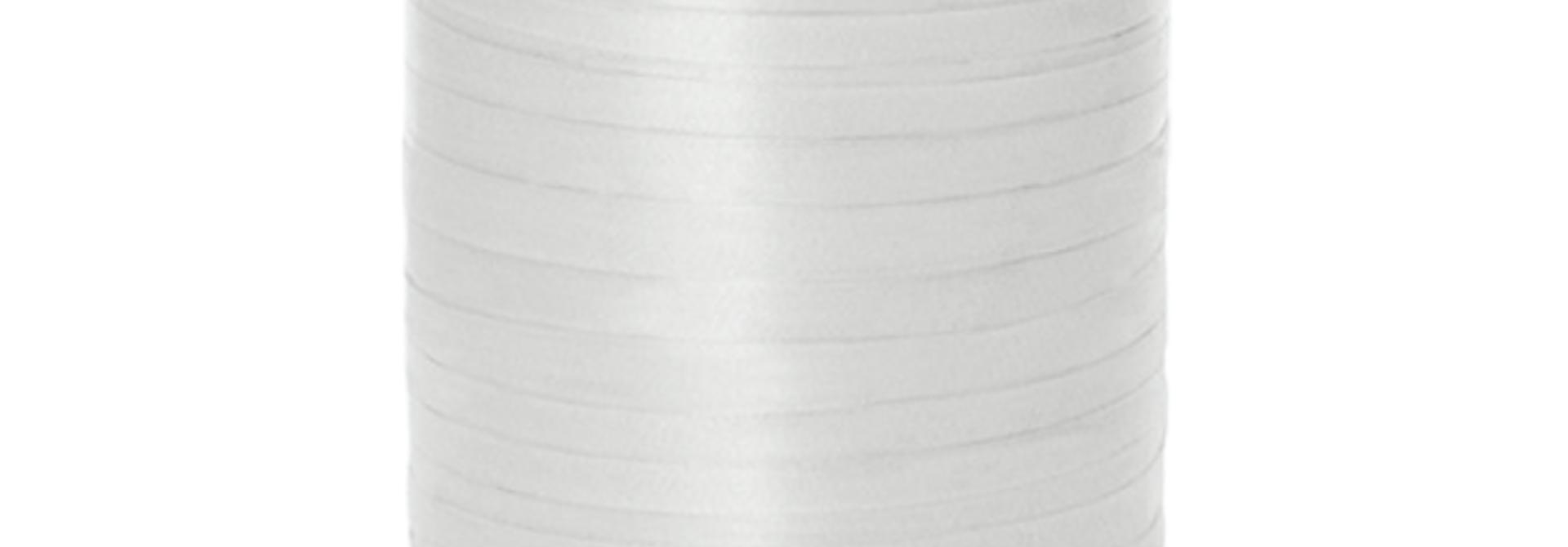 Ballonlint wit 5 mm (500 m)