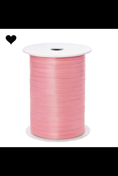 Ballonlint roze 5 mm (500 m)