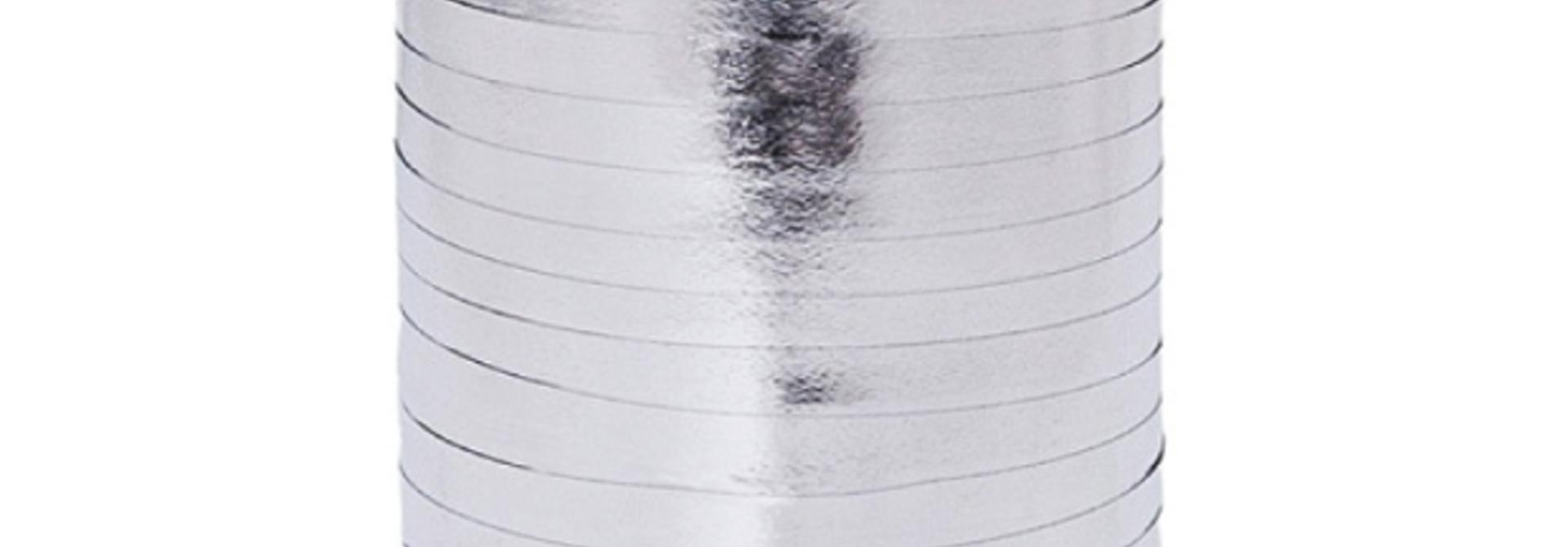 Ballonlint zilver 5 mm (225 m)