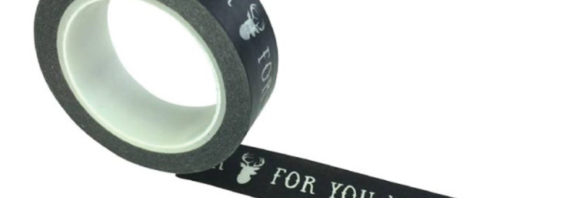 Masking tape - for you my deer