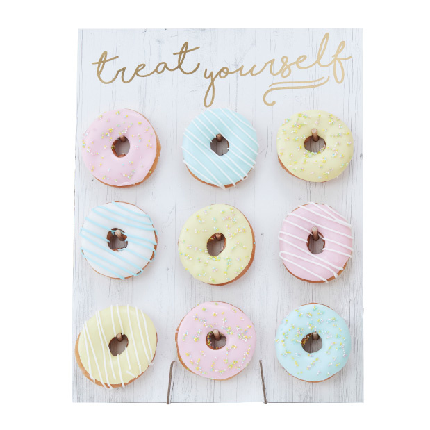 Treat Yourself Donut Wand - Ginger Ray-2