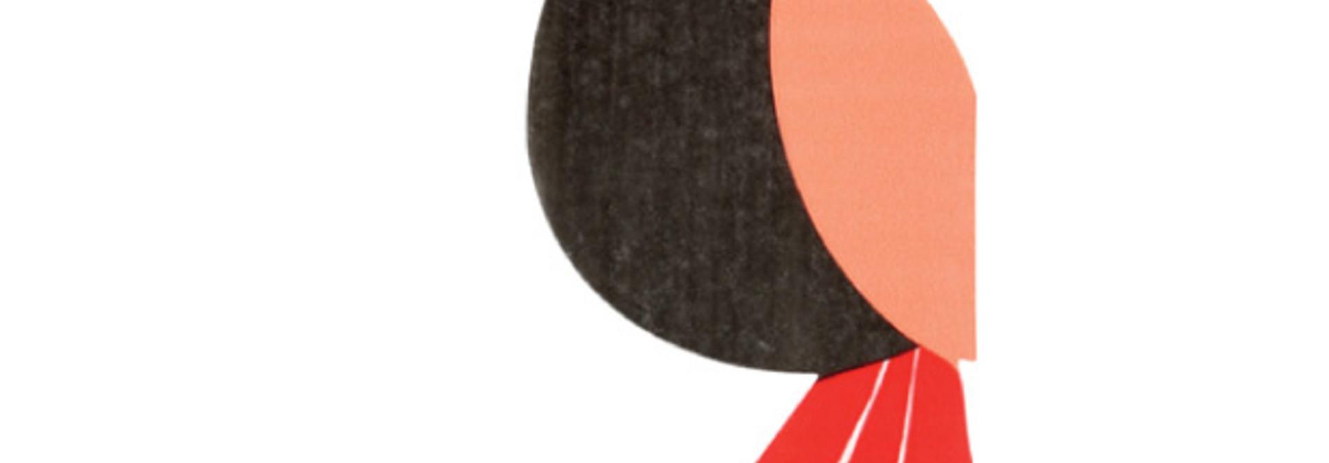 Servetten Toucan (20 st) - Meri Meri
