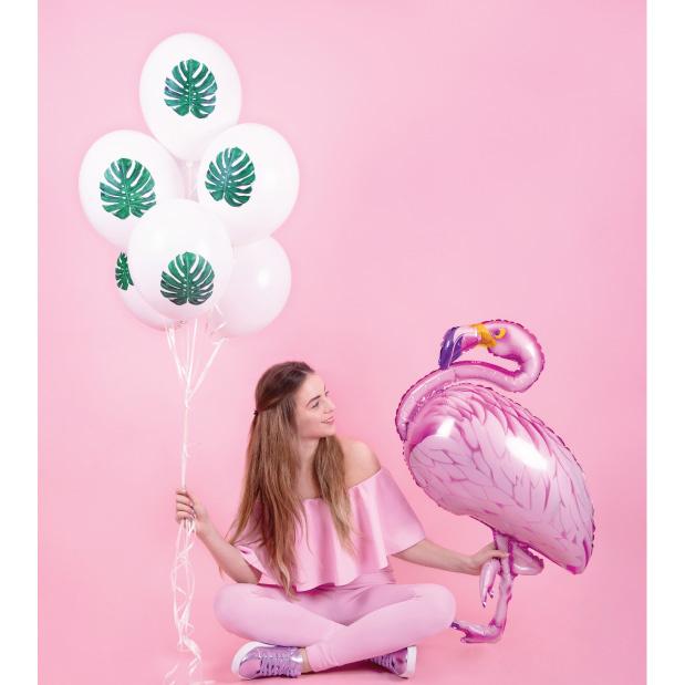 Tropische ballonnen (5 st)-2