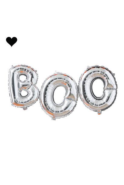 Boo Ballon slinger  (1.5 m) -  Ginger Ray
