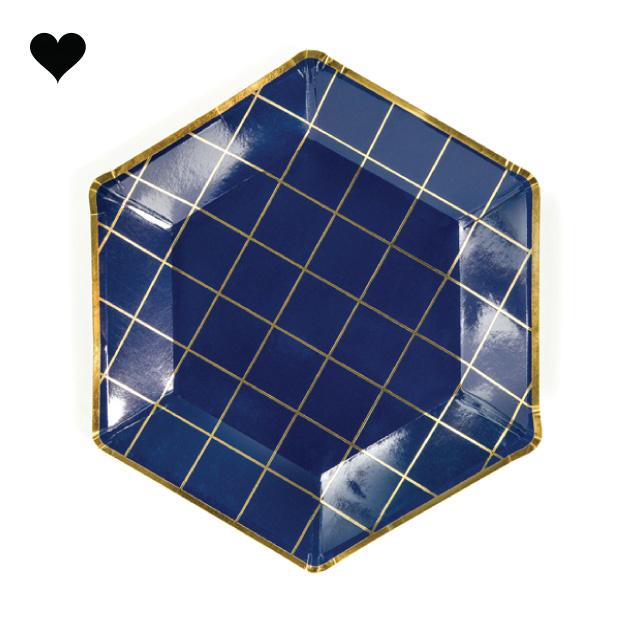 Borden golden grid (6st)-1