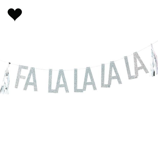 Slinger Fa La La La La Jolly Vibes-1