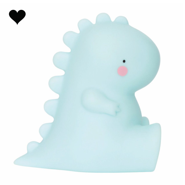 Dinolamp T-rex mini A little lovely company-1