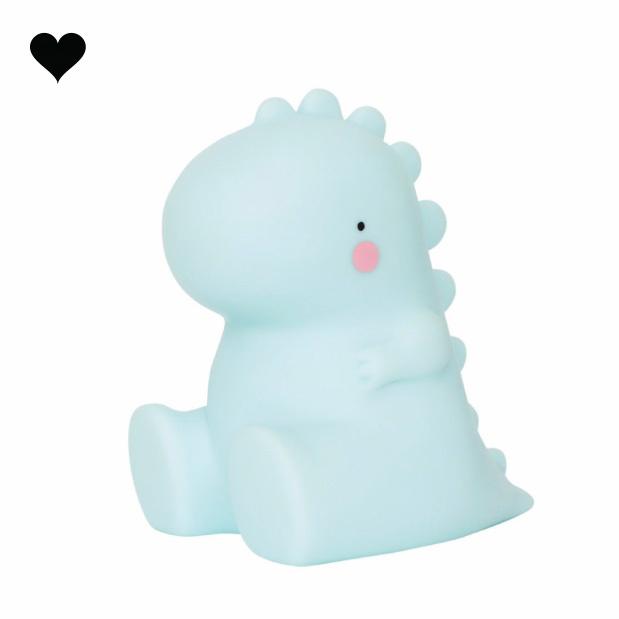 Dinolamp T-rex mini A little lovely company-3