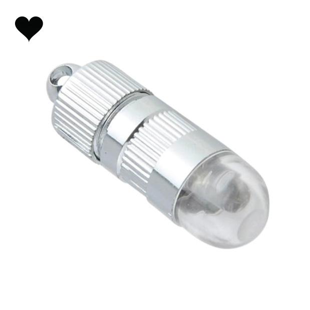 LED lampjes voor lampionnen of ballonnen (5 st)-3