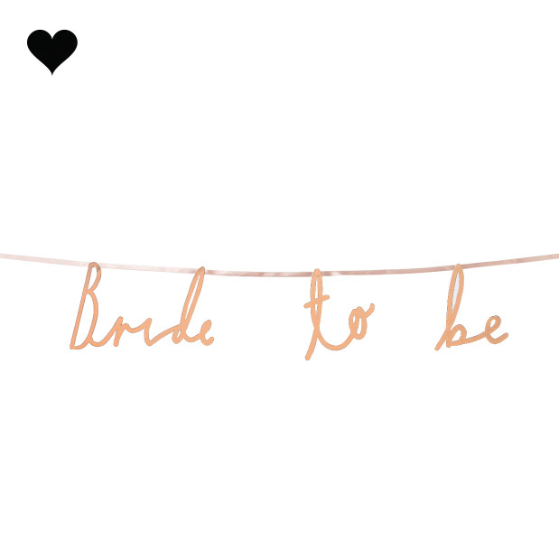 Bride to be slinger Blossom Girls - Talking Tables-1