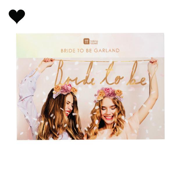 Bride to be slinger Blossom Girls - Talking Tables-2