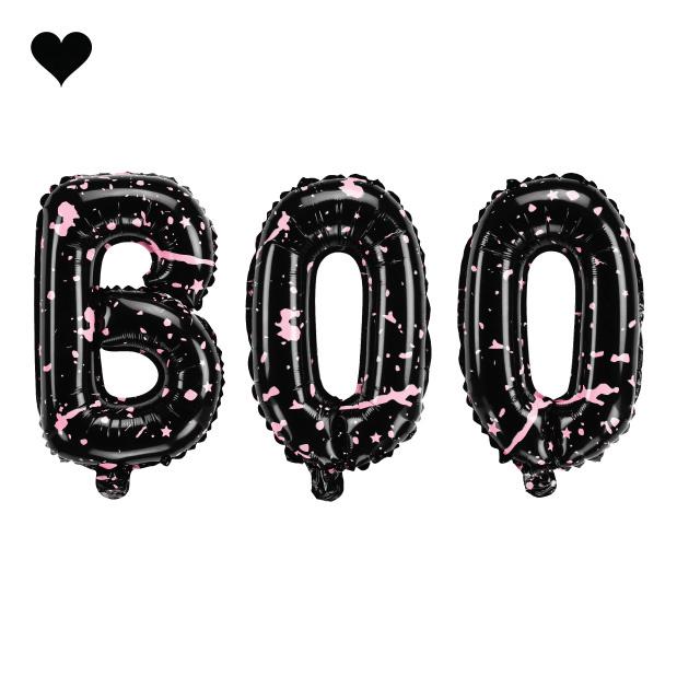 BOO folieballonnen-1