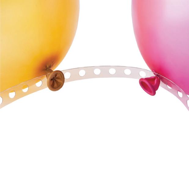 Ballonslinger lint (5M)-2